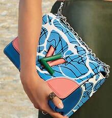 girl with bag
